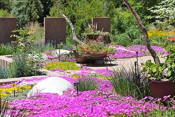 Denver Botanic Gardens For Groups Destination Colorado