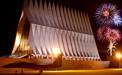 Fireworks 7-4-03