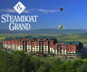 Steamboat – Homepage