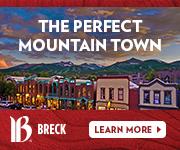 Breckenridge Resort Emico Run of Site B