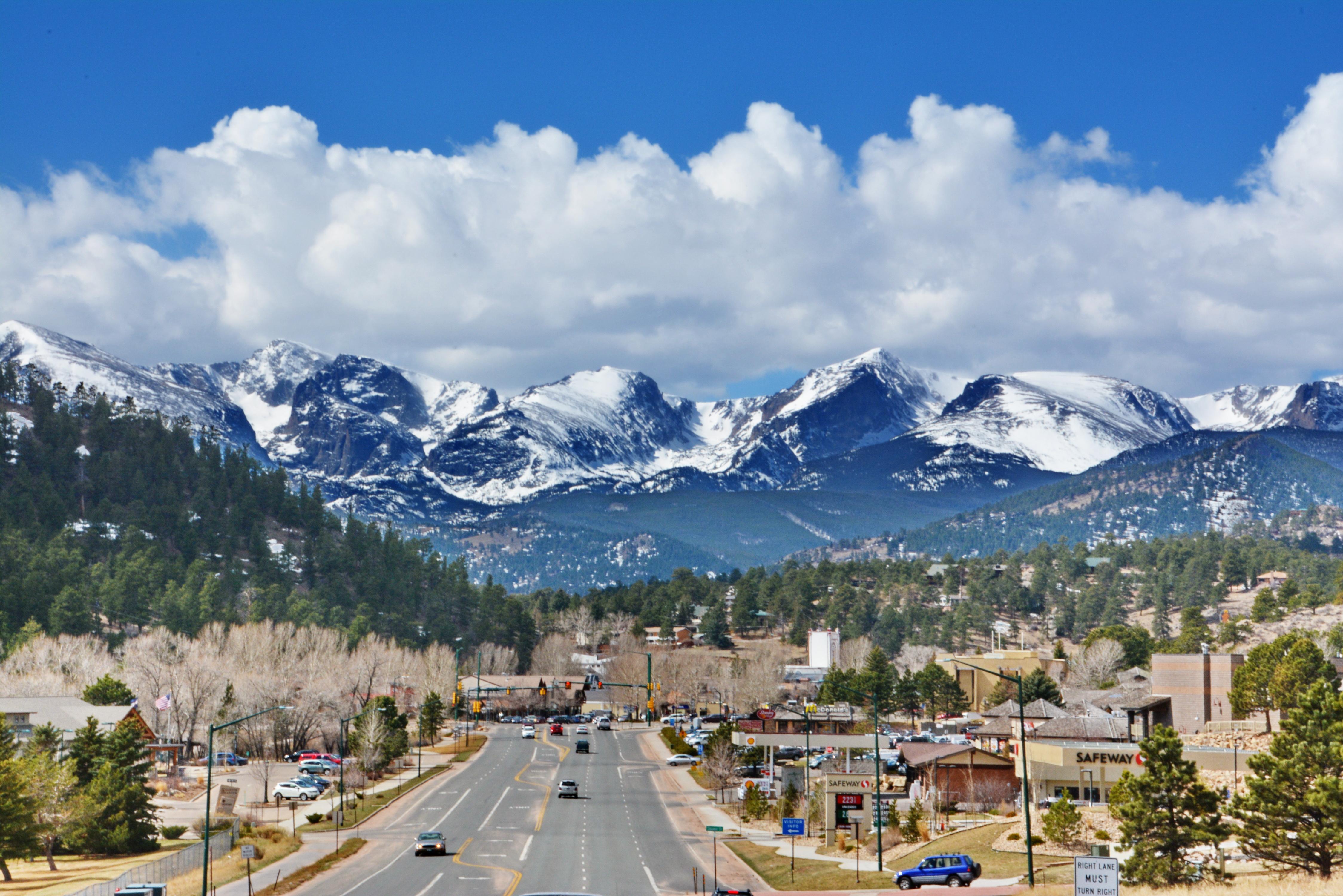 Town of Estes
