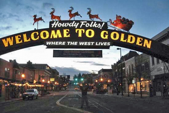 Founded In 1859 During The Colorado Gold Rush Golden Preserves A Patina Of Its Old West Past While Offering Best New