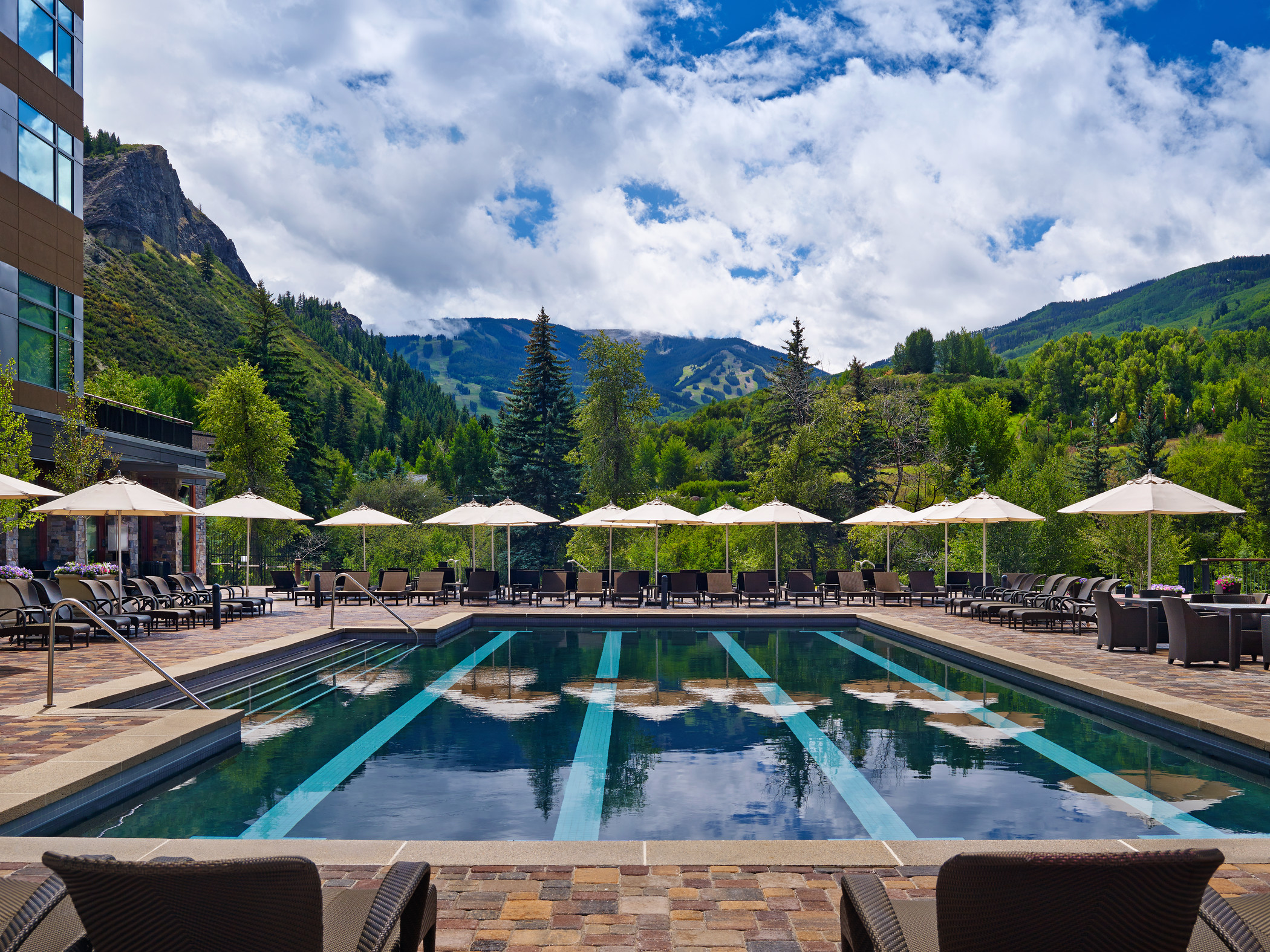 Colorado Destination Meetings Heat Up In The Summer