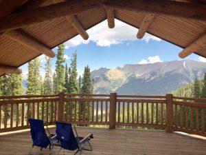 Copper Mountain Nature Center