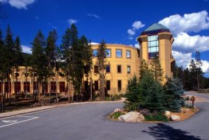 Keystone Conference Center