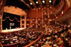 University of Denver Concert Hall