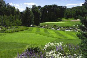Rollingstone Ranch Golf Club.