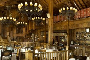 SaddleRidge at Beaver Creek Resort. Courtesy Vail Resorts.
