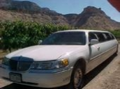 Visit Grand Junction and Palisade wineries in the comfort of a limousine. Photo courtesy of Grand Junction VCB.