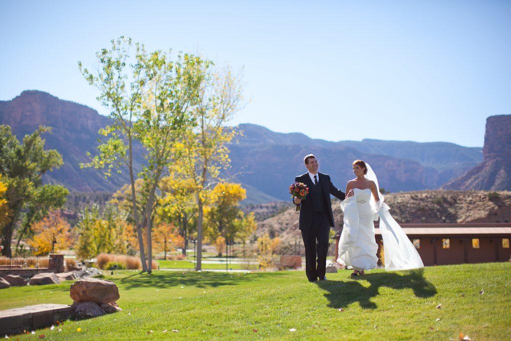 Gateway Wedding