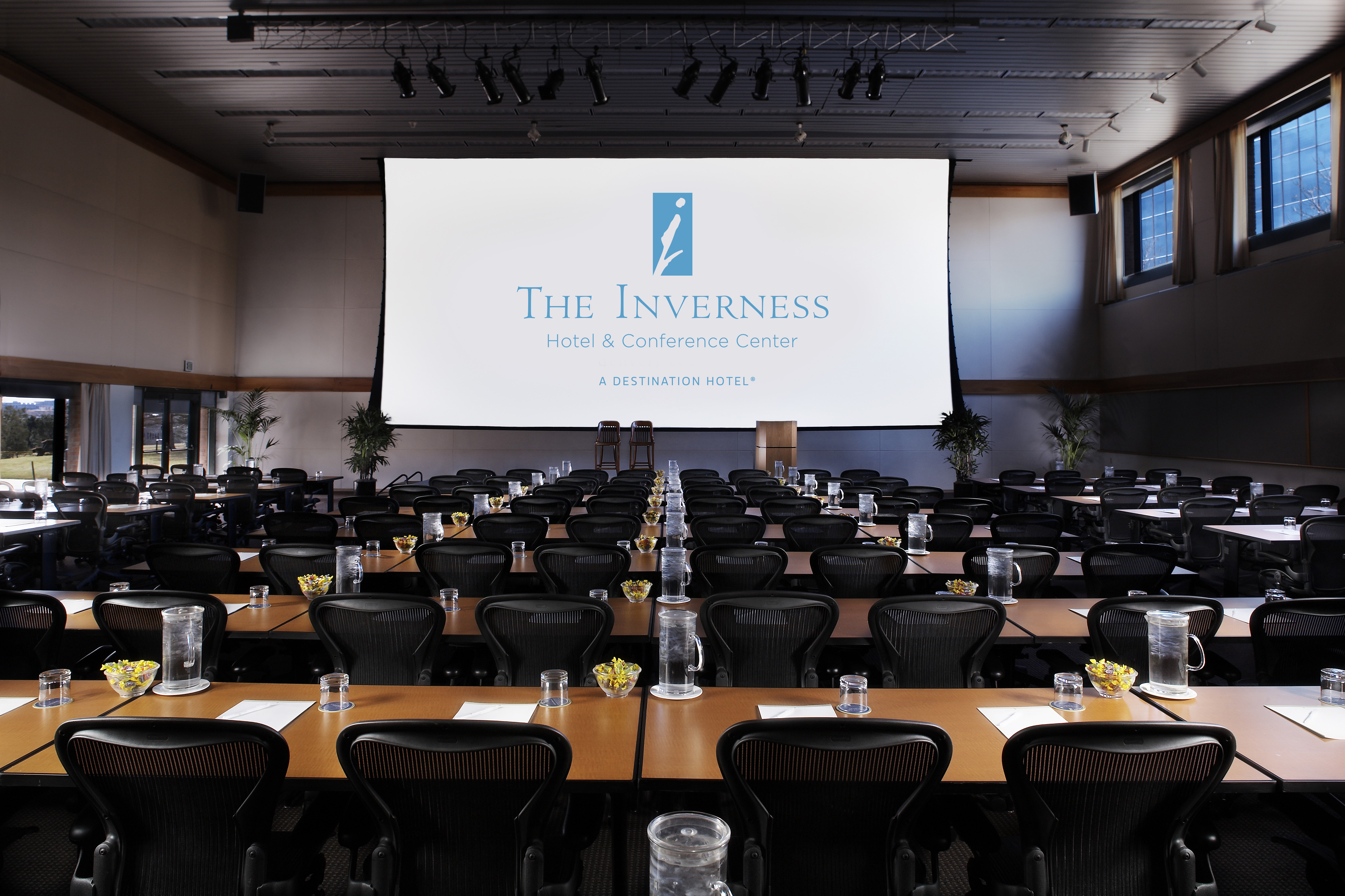 Englewood Co Meeting Space At The Inverness Hotel And