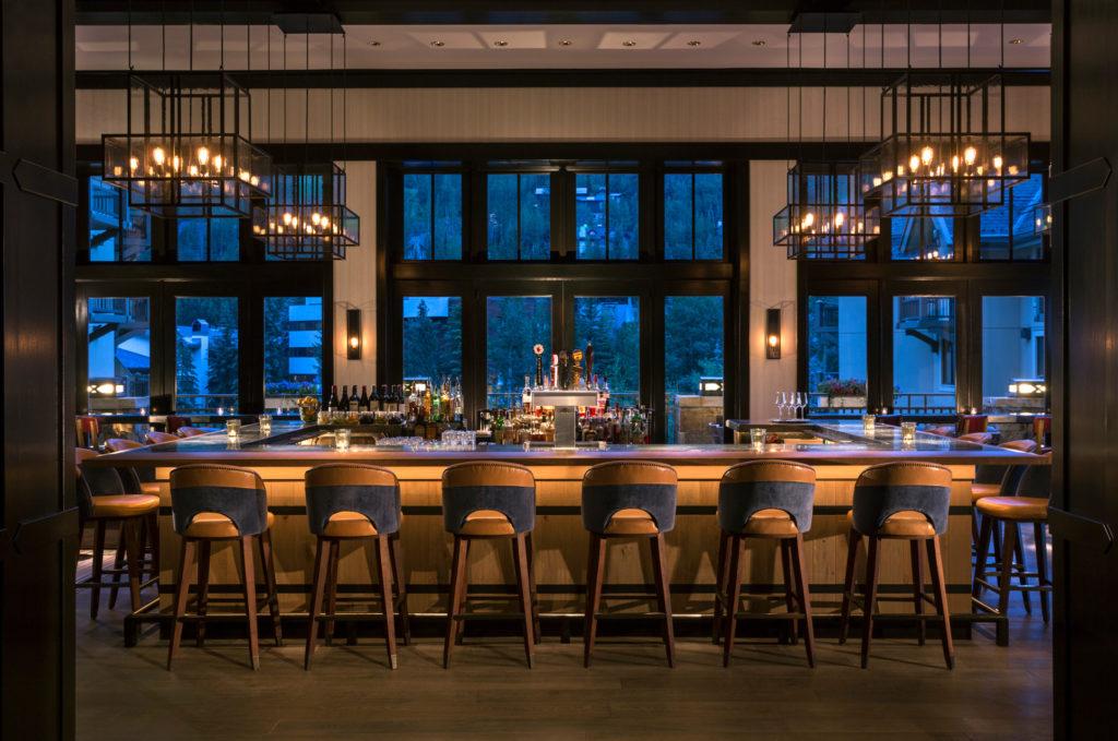 Four seasons resort and residences vail meeting facilities destination colorad for Interior designers vail colorado
