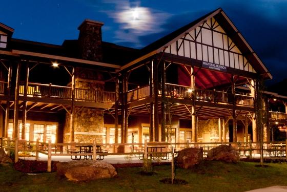 Estes Park Group Venue Ymca Of The Rockies Destination Colorado