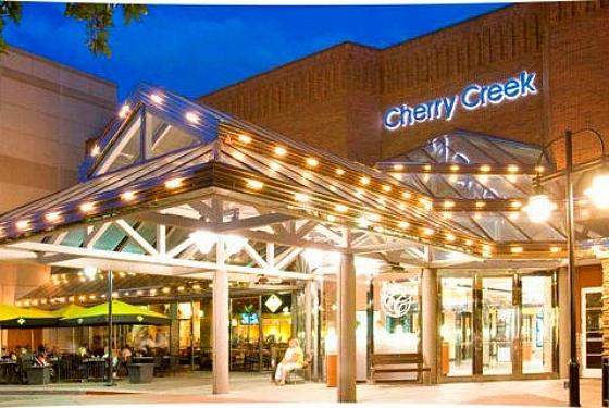 Cherry Creek Shopping Center Group Services Destination