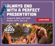 Visit Denver
