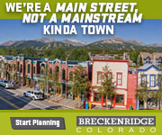 Breckenridge Tourism Office