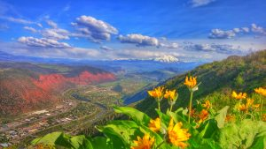 Glenwood springs is a great group and meeting destination - Garfield park swimming pool denver ...