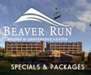 Beaver Run – Homepage