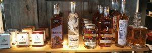 10th Mountain Whiskey & Spirit Company in Vail. Courtesy of DECIBEL.