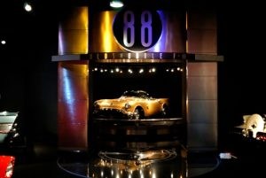 Gateway Canyons Auto Museum is home to the rare 1954 Oldsmobile F-88 concept car. Courtesy Gateway Canyons.
