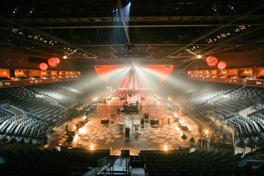 Denver event meeting venues aeg live destination colorado