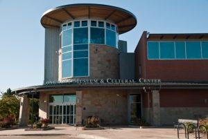 Longmont Museum & Cultural Center recently underwent a $4 million expansion.
