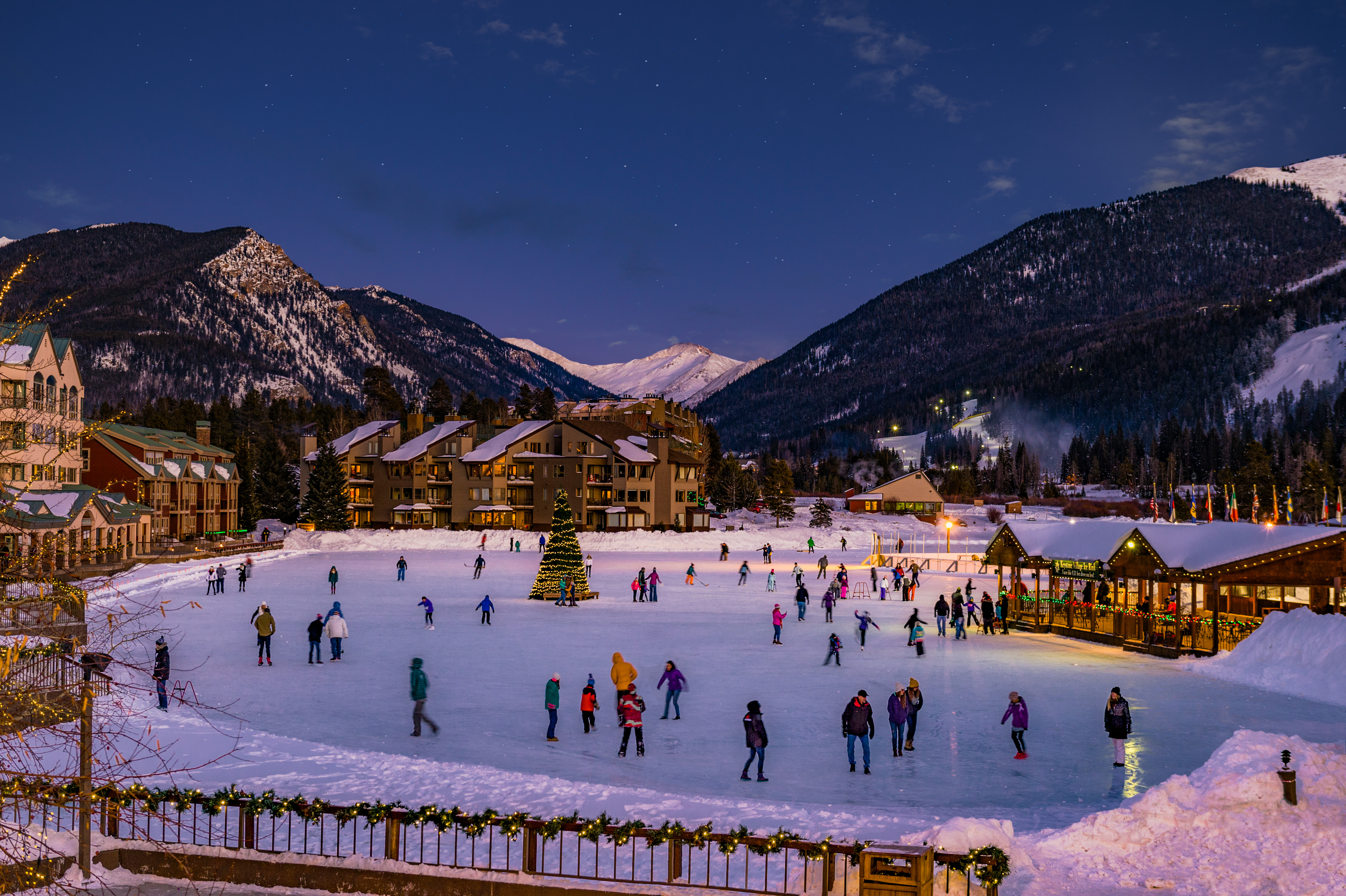 Destination Keystone Colorado For Meetings And Group