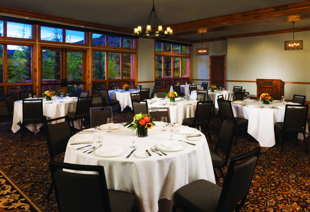 Beaver creek co conference and meeting facilities visit for The alpine lodge