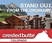 Crested Butte Homepage