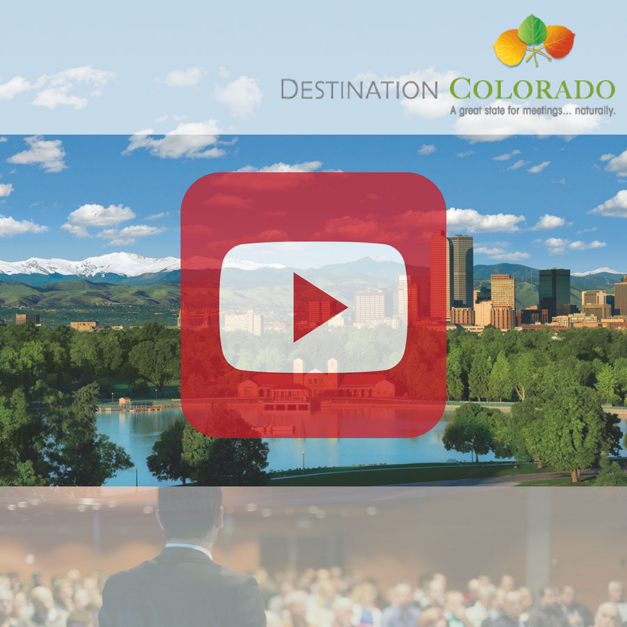 Why Colorado Video