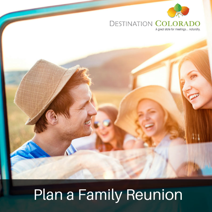 How To Plan A Family Reunion In Six Easy Steps Video