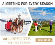 Vail Resorts Meetings & Events