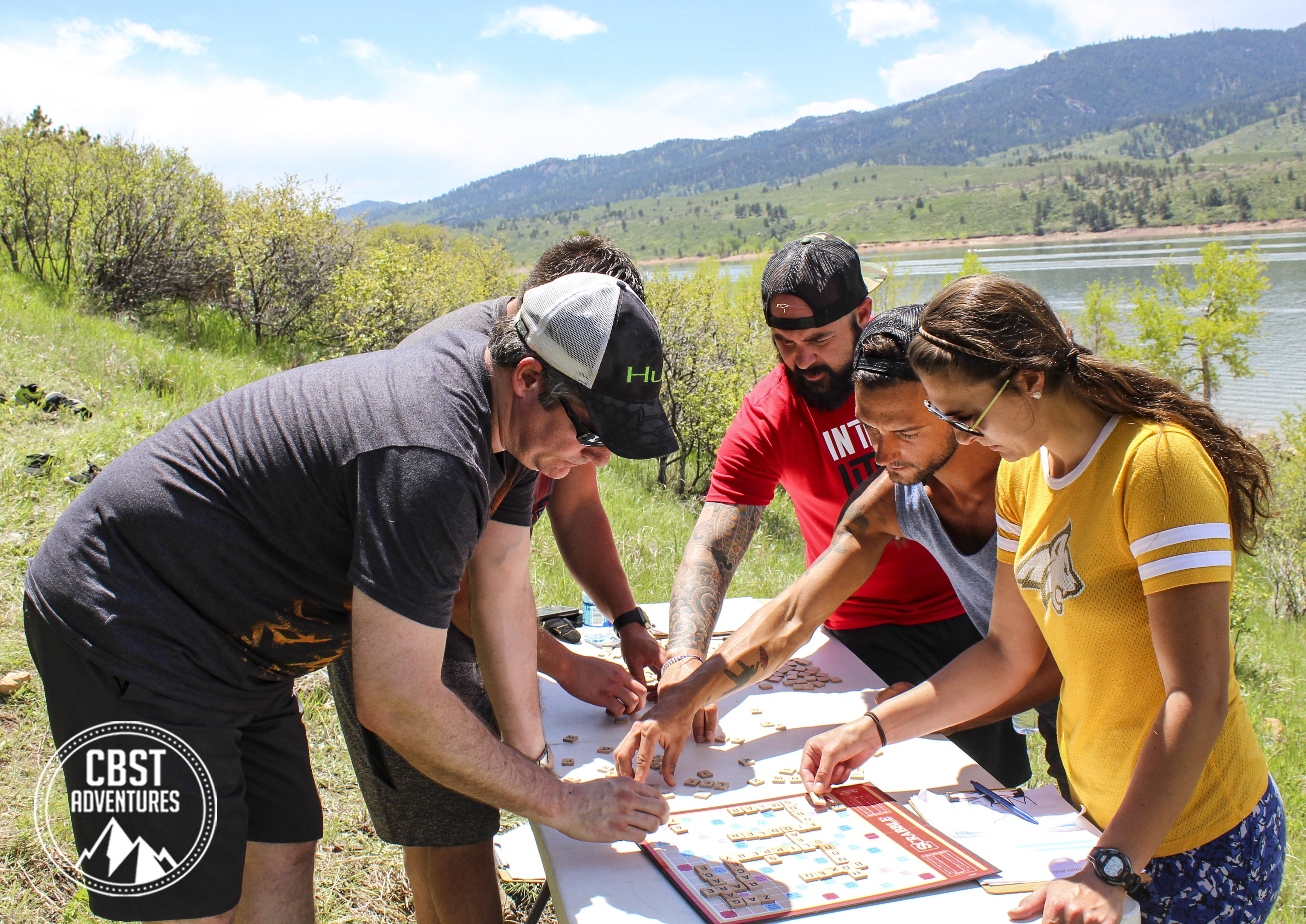 colorado team building programs