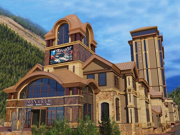 Monarch Casino Resort Spa Blackhawk Meeting Facilities