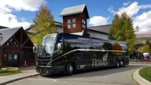 colorado group transportation