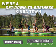 Breckenridge Tourism