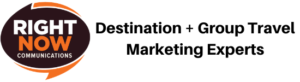 Destination + Group Travel Marketing Experts