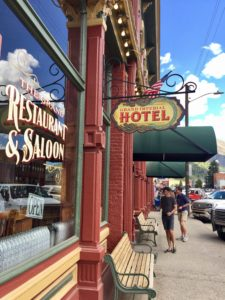 small towns as meeting destinations