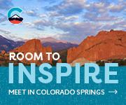 Visit Colorado Springs